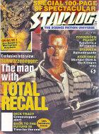 Starlog Magazine July 1990 Magazine