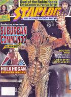 Starlog Magazine June 1991 Magazine