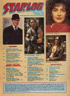 Starlog No. 126 Magazine