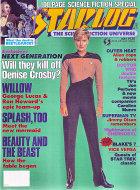 Starlog No. 130 Magazine