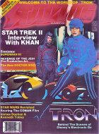 Starlog No. 62 Magazine
