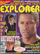 Starlog Science-Fiction Explorer No. 9 Magazine