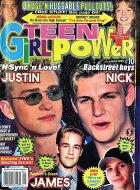 Starlog: Teen Girl Power Magazine