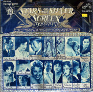 "Stars Of The Silver Screen 1929-1930 Vinyl 12"" (New)"