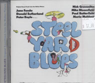 Steel Yard Blues CD