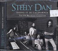 Steely Dan CD