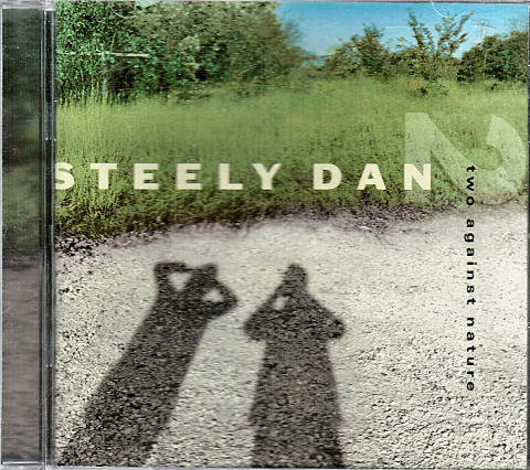 Steely Dan CD