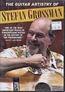 Stefan Grossman DVD