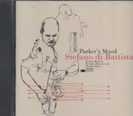 Stefano di Battista CD