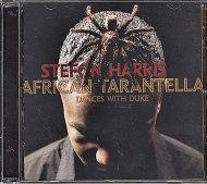 Stefon Harris CD