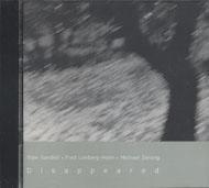 Sten Sandell CD