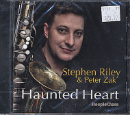 Stephan Riley & Peter Zak CD