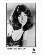 Stephanie Winslow Promo Print