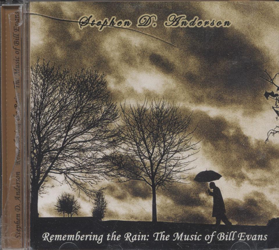 Stephen D. Anderson CD