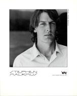 Stephen Malkmus Promo Print