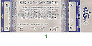 Steppenwolf Vintage Ticket