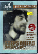 Steps Ahead DVD