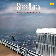 "Steps Ahead Vinyl 12"" (Used)"