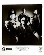 Stereo MC's Promo Print