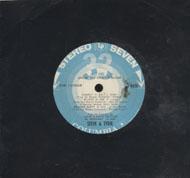 """Steve & Eydie Vinyl 7"""" (Used)"""