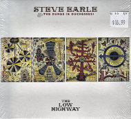 Steve Earle & The Dukes (& Duchesses) CD