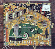 Steve Earle & the Dukes CD