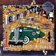 """Steve Earle & the Dukes Vinyl 12"""" (New)"""