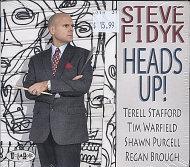 Steve Fidyk CD