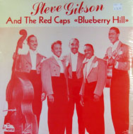 """Steve Gibson And The Red Caps Vinyl 12"""" (New)"""