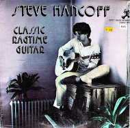 "Steve Hancoff Vinyl 12"" (New)"