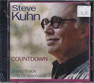 Steve Kuhn CD