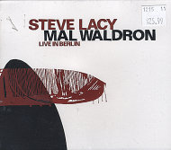 Steve Lacy / Mal Waldron CD