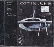 Steve Lacy CD
