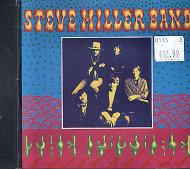 Steve Miller Band CD
