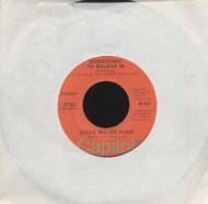 """Steve Miller Band Vinyl 7"""" (Used)"""