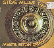 Steve Miller Trio CD