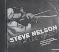 Steve Nelson CD