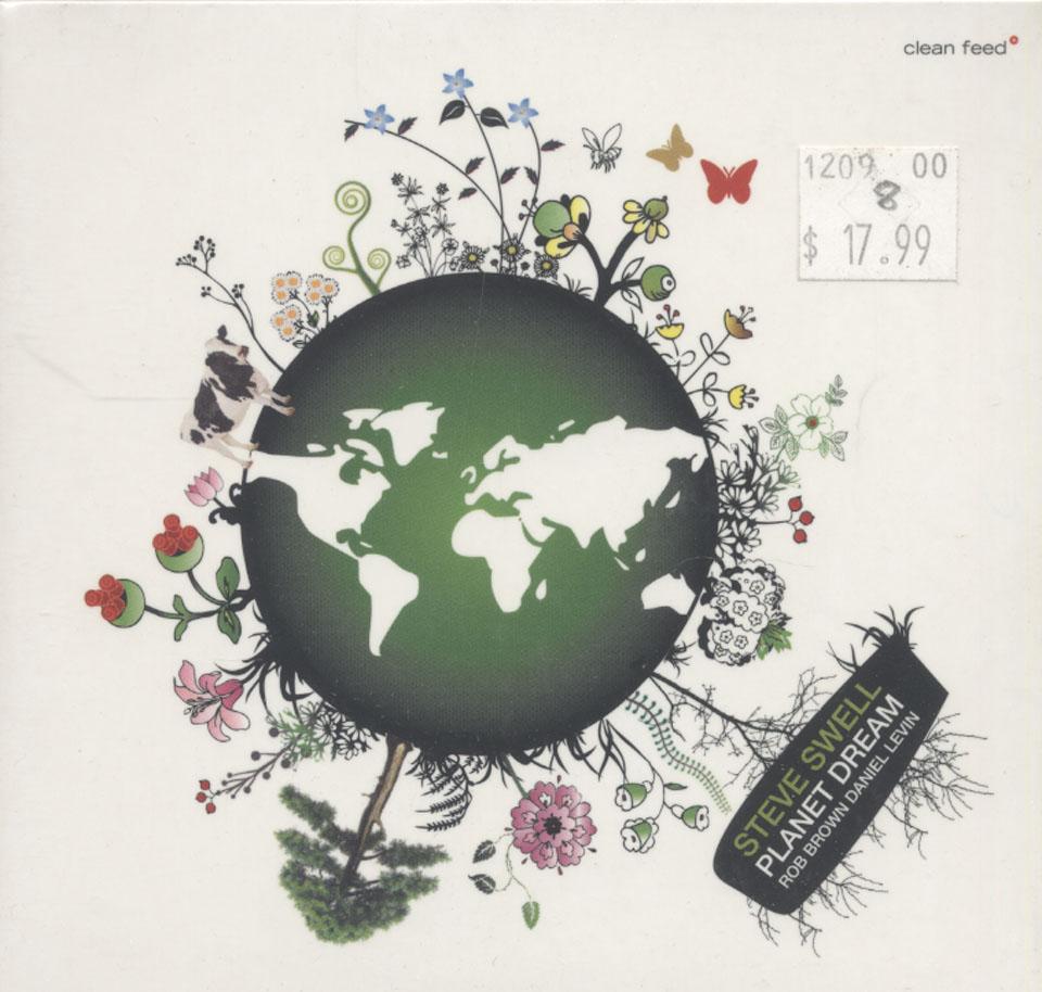 Steve Sewell CD