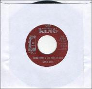 "Steve Soul Vinyl 7"" (Used)"