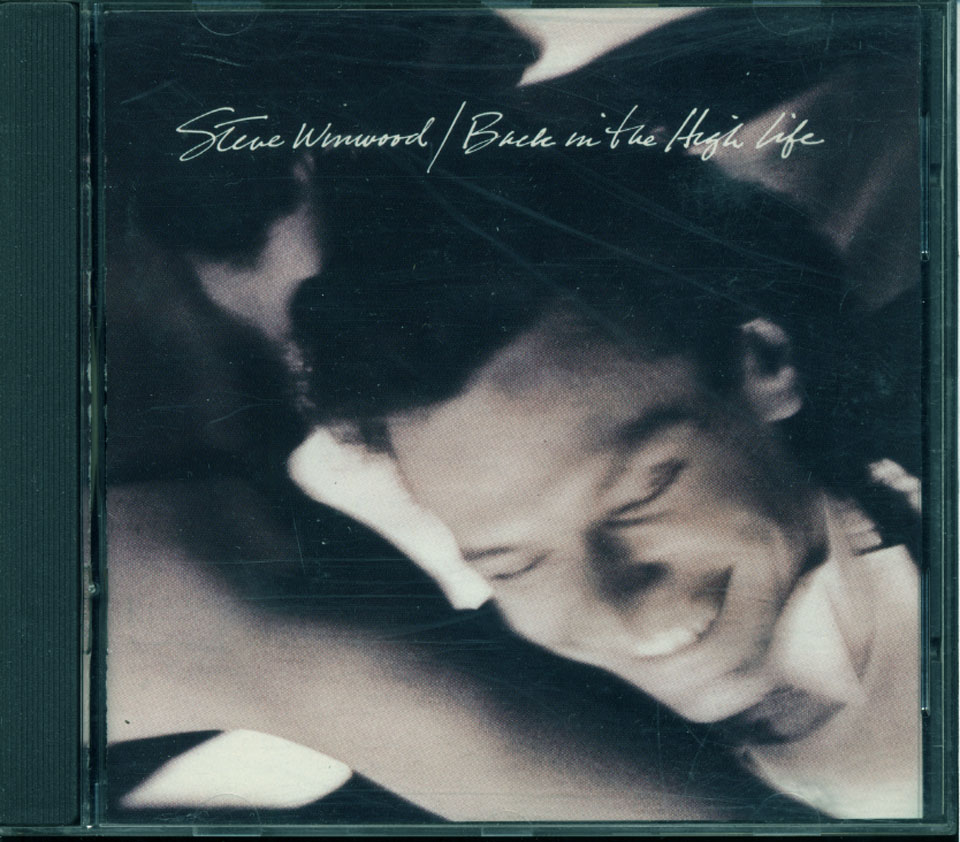 Steve Winwood CD