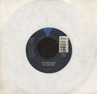 "Steve Winwood Vinyl 7"" (Used)"