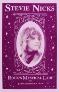 Stevie Nicks, Rock's Mystical Lady Book