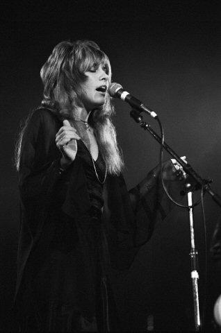 Stevie Nicks Fine Art Print