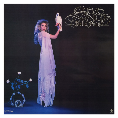 Stevie Nicks Poster