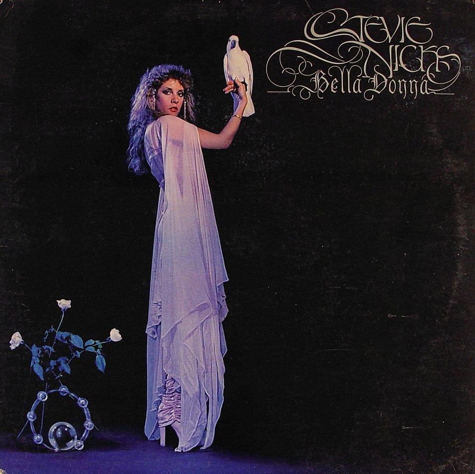 """Stevie Nicks Vinyl 12"""" (Used)"""