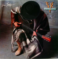 Stevie Ray Vaughan & Double Trouble Album Flat