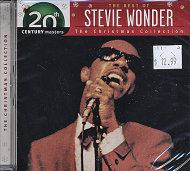 Stevie Wonder CD