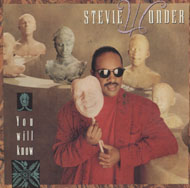 "Stevie Wonder Vinyl 7"" (Used)"