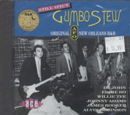 Still Spicy Gumbo Stew CD