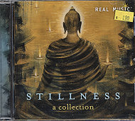 Stillness: A Collection CD